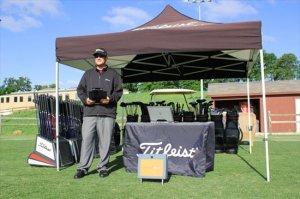Jim McLean Club Fitting at Texas Golf Center